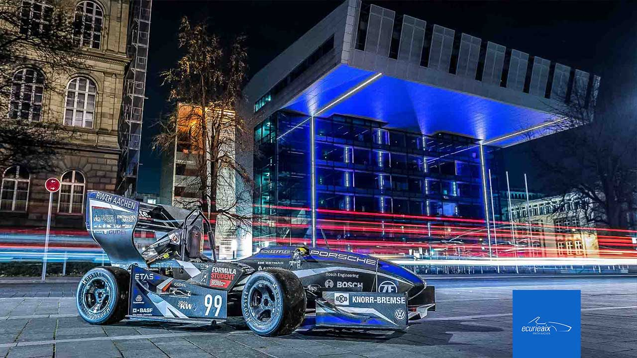 Formula Student RWTH Aachen